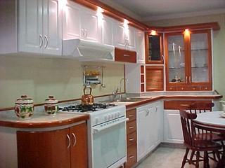 Modelos de cocinas pequeas y sencillas fotos para la - Modelos de cocinas pequenas ...