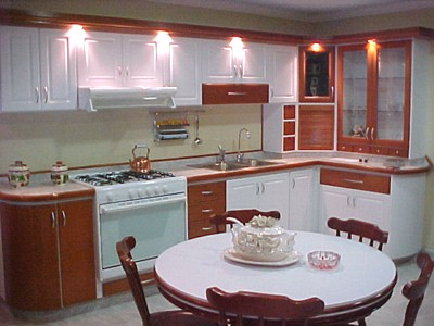 Cocinas Empotradas Visión. Diseño y fabricacion de mobiliario para ...
