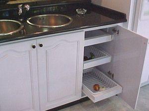 Cocinas Empotradas Vision Diseno Y Fabricacion De Mobiliario Para