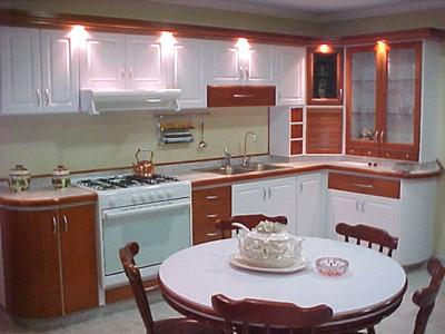 Visión Muebles. Diseño y fabricacion de mobiliario para cocinas ...